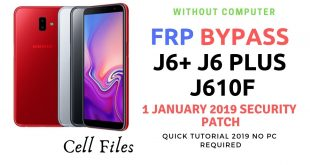 Frp Google Account Bypass Archives - IT Works Solution